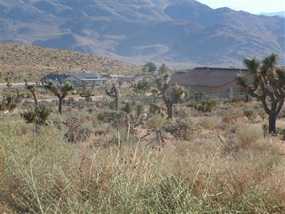 Apple Valley CA Residential Lots & Land For Sale: $27,500