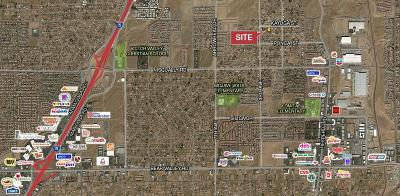 Victorville Residential Lots & Land For Sale: Kayuga Street