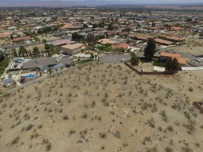 Apple Valley Residential Lots & Land For Sale: Koda Way