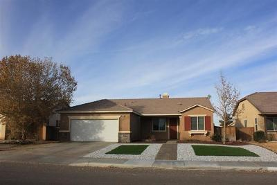 Adelanto Single Family Home For Sale: 10670 Thorndale Street