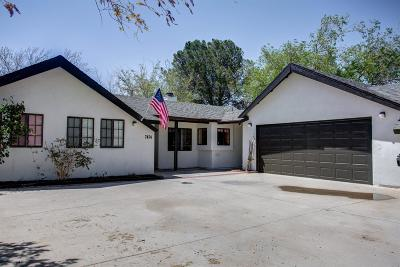 Hesperia Single Family Home For Sale: 7474 Kenyon Avenue