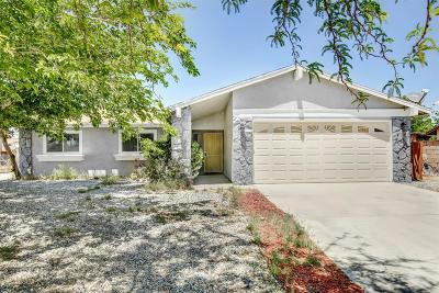 Adelanto Single Family Home For Sale: 10402 Rodeo Circle
