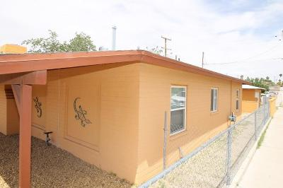 Barstow Single Family Home For Sale: 841 S 2nd Avenue