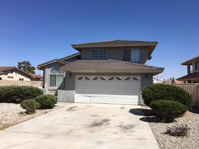 Helendale Single Family Home For Sale: 27581 Silver Lakes Parkway