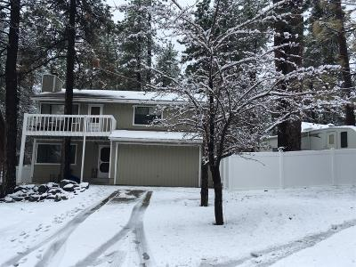 Wrightwood Single Family Home For Sale: 1755 Virginia Street