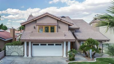 Victorville Single Family Home For Sale: 18160 Harbor Drive