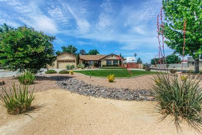 Victorville Single Family Home For Sale: 14171 Deer Trail Court