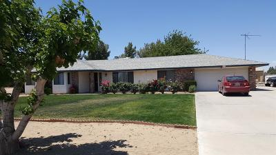 Hesperia Single Family Home For Sale: 7330 Redwood Avenue