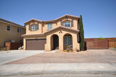 Hesperia Single Family Home For Sale: 10266 Susan Avenue