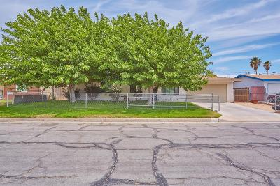 Victorville Single Family Home For Sale: 14993 Condor Road