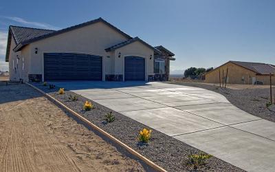 Hesperia Single Family Home For Sale: 14178 Tioga Street