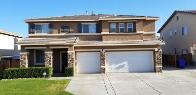 Victorville Single Family Home For Sale: 13877 Chestnut Street