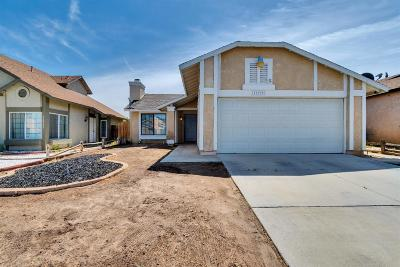 Victorville Single Family Home For Sale: 12225 Galaxy Street
