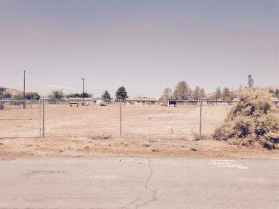 Apple Valley Residential Lots & Land For Sale: Blackfoot Road