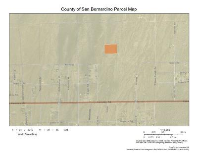 Adelanto Commercial Lots & Land For Sale: Smith Road