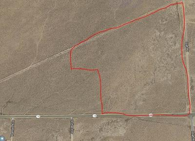 Apple Valley Residential Lots & Land For Sale: High Road
