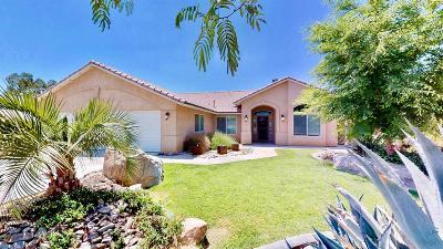 Hesperia Single Family Home For Sale: 15311 Riverside Street