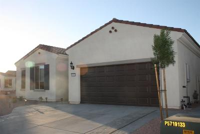 Apple Valley Single Family Home For Sale: 18854 Lasso Street