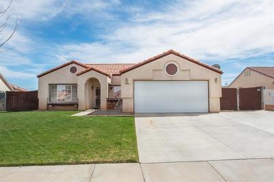 Victorville Single Family Home For Sale: 13175 Bennington Drive