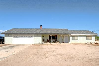 Hesperia Single Family Home For Sale: 8445 8th Avenue