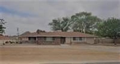 Apple Valley Single Family Home For Sale: 19644 Tonkawan Road