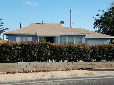 Victorville Single Family Home For Sale: 16773 Lacy Street