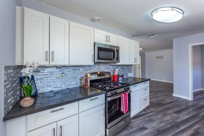 Phelan Single Family Home For Sale: 6625 Bartlett Drive