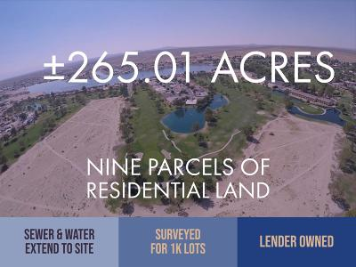Helendale Residential Lots & Land For Sale: Clipper Lane
