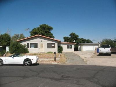 Victorville Single Family Home For Sale: 16224 Del Parque Court