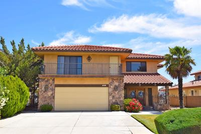 Victorville Single Family Home For Sale: 18290 Niagara Drive