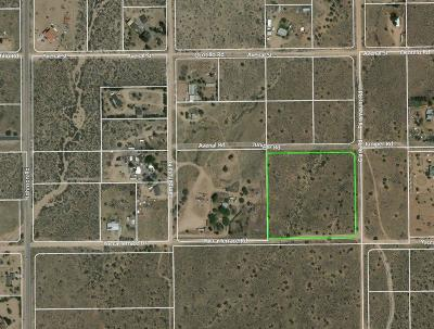 Phelan Residential Lots & Land For Sale: Yucca Terrace Drive