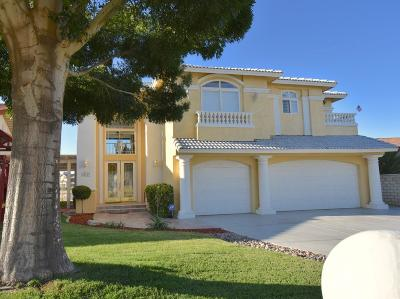 Victorville Single Family Home For Sale: 18127 Pier Drive