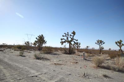 Phelan Residential Lots & Land For Sale: Solano Road