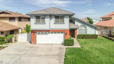 Victorville Single Family Home For Sale: 13338 Country Club Drive