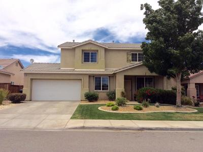 Victorville Single Family Home For Sale: 12640 Dulce Street