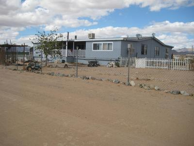 Lucerne Valley Single Family Home For Sale: 36224 Abelia Street #92356
