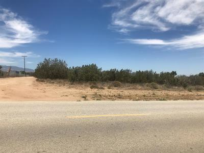Hesperia Residential Lots & Land For Sale: Kourie Way