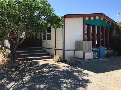 Phelan Single Family Home For Sale: 3635 Goss Road