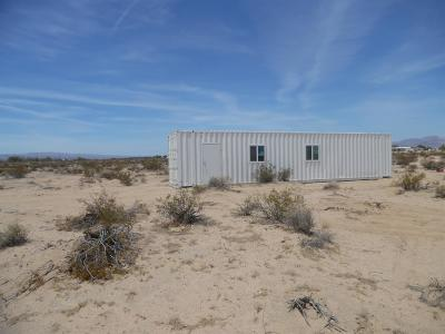 Newberry Springs Residential Lots & Land For Sale: Harvard Road