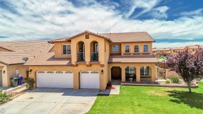 Victorville Single Family Home For Sale: 12727 Fair Glen Drive