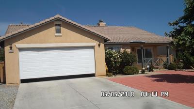 Adelanto Single Family Home For Sale: 15059 Delaware Street