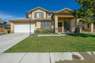 Hesperia Single Family Home For Sale: 8943 Grindella Court