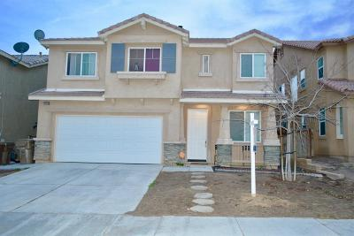 Hesperia Single Family Home For Sale: 14153 Rachel Street