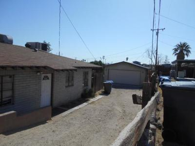 Barstow Single Family Home For Sale: 1031 Coyote Lane