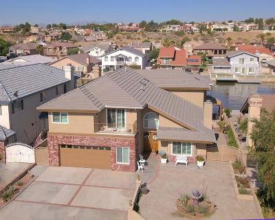 Victorville Single Family Home For Sale: 18176 Pier Drive