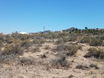 Phelan Residential Lots & Land For Sale: 29 Sahara Road