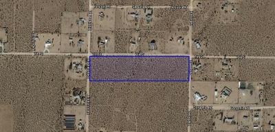 Phelan Residential Lots & Land For Sale: 7th Street