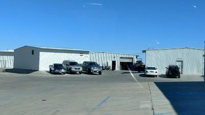 Adelanto Commercial For Sale: 17392 Muskrat Avenue