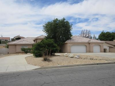 Victorville Single Family Home For Sale: 13020 Autumn Leaves Avenue