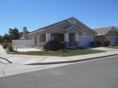 Victorville Single Family Home For Sale: 12832 Heston Street
